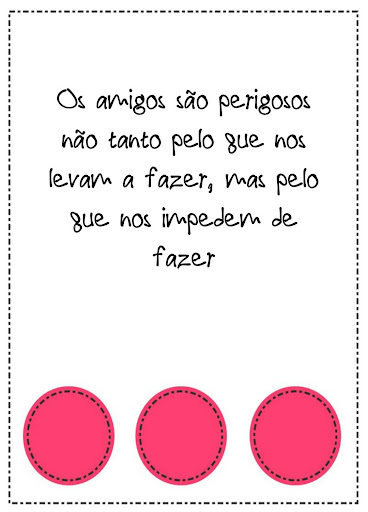 ポルトガル語で友情のメッセージ