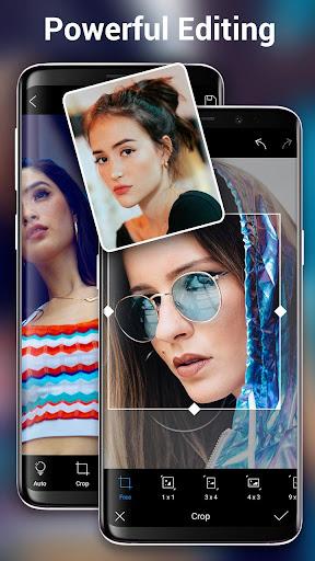 HD Camera - Easy Selfie Camera, Picture Editing 1.2.9 6
