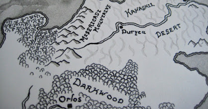 Photo: Various terrains including a desert, mountains, jungle, and a deciduous forest.