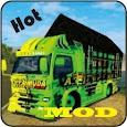 Hot Mod Truck SIMULATOR INDONEESIA 2021 icon