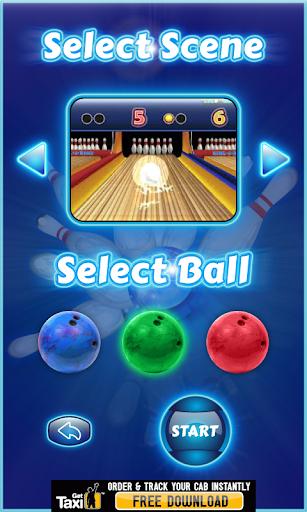 New Bowling Game 7.0 screenshots 1