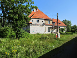 Photo: Boguszów Gorce Wsch