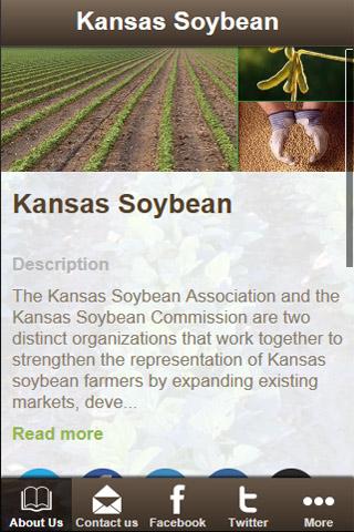 Kansas Soybean