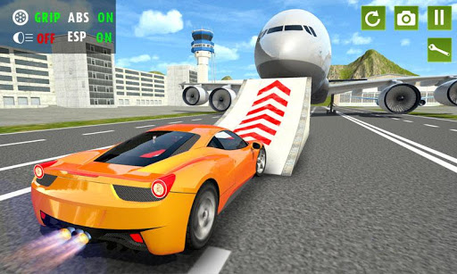 Estrema Car Driving & Racing 2019  άμαξα προς μίσθωση screenshots 2