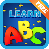 Kids Learn ABCD