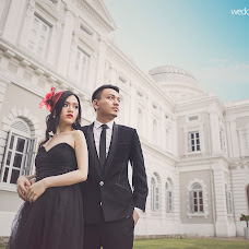 Wedding photographer Adri Hermawan (hermawan). Photo of 22.05.2014