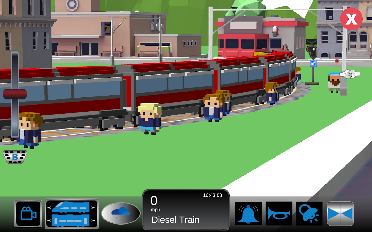 kids trains pro android apps on google play