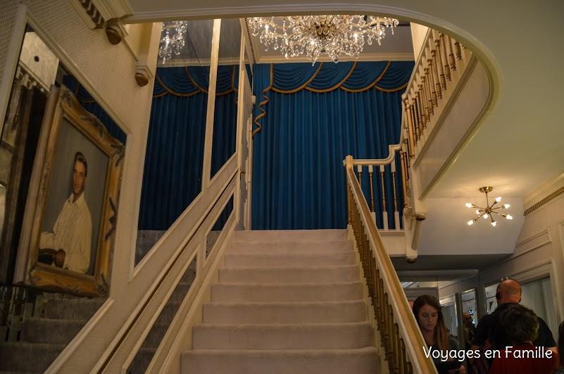 Hall - Graceland