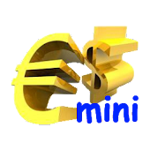 Currency rates of CB RF (Mini)