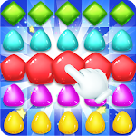 Candy Drop! - A Match 3 Puzzle icon
