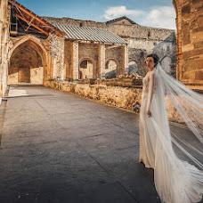 Fotógrafo de bodas Angel Alonso garcía (aba72). Foto del 25.09.2018