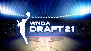 2021 WNBA Draft thumbnail
