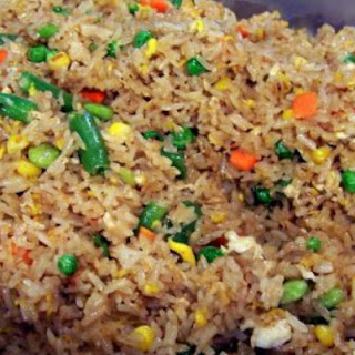 Quick And Easy Chicken Fried Rice Recipes