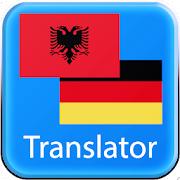 Shqip German Translator