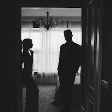 Wedding photographer Sveta Klevakina (Svetakleva). Photo of 19.07.2017