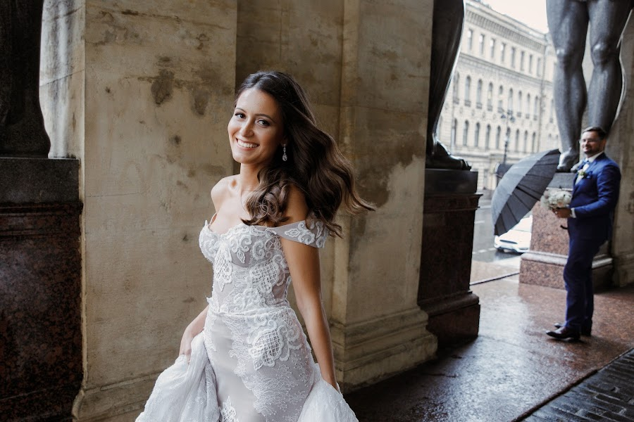 Wedding photographer Anastasiya Lasti (Lasty). Photo of 25.09.2018