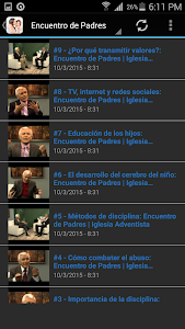 Educación Infaltil screenshot 2