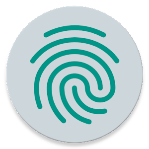 Dactyl - Fingerprint Sensor Selfie Camera