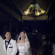 Wedding photographer Leo Davinci (leonardor). Photo of 18.10.2017