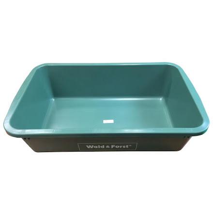 Plastbalja Grön La-Va Livsmedelsgodkänd 50 liter *