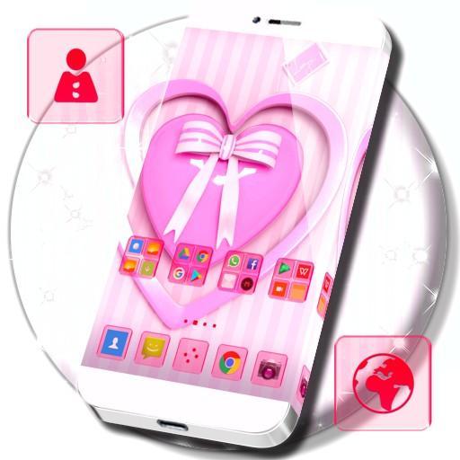 Valentine Launcher