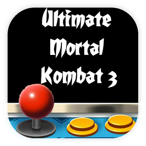 code Ultimate Mortal Kombat 3 UMK3 for PC