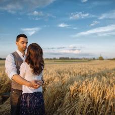 Wedding photographer Mayya Titarenko (Maikin). Photo of 25.06.2015