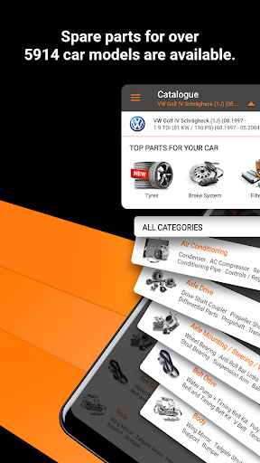 Autodoc — High Quality Auto Parts at Low Prices 1.4.9 screenshots 2