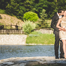 Wedding photographer Ivan Borjan (borjan). Photo of 27.01.2015