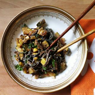 Vegan Zucchini Yellow Squash Recipes