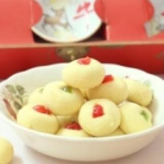 Suji Cookies.