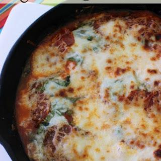 Pizza Chicken.