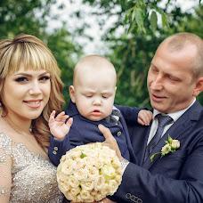 Wedding photographer Syuzanna Vasileva (zvezda). Photo of 05.06.2018