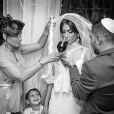 Wedding photographer Gershon Abramashvili (gershonphoto). Photo of 12.07.2017