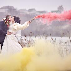Wedding photographer Andrey Bobreshov (bobreshov). Photo of 08.04.2016