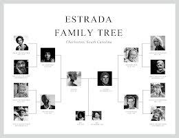 Estrada Family Tree - Family Tree item
