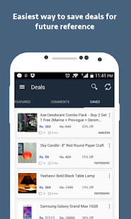 Thuttu - India Deals & Coupons- screenshot thumbnail