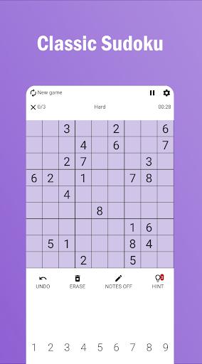 Sudoku Pro 1.20 screenshots 6
