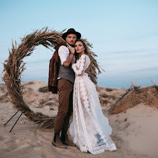 Wedding photographer Tatyana Izyanova (Izya). Photo of 07.10.2017