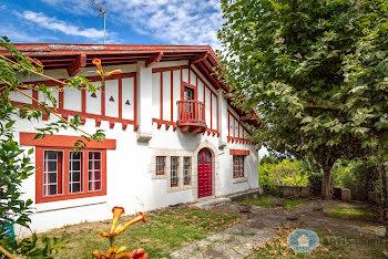 maison à Guethary (64)