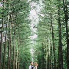 Wedding photographer Marina Zholobova (uoofer). Photo of 18.10.2016