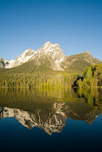 Photo: Scenic of Jackson Lake. Grand Teton NP, WY
