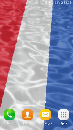 Download Netherlands Flag Wallpaper Google Play Softwares