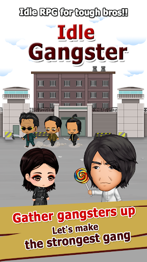 Idle Gangster screenshots 1