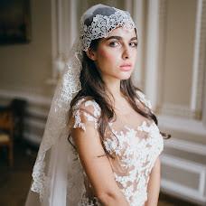 Wedding photographer Olya Pager (Olgalovefox). Photo of 30.03.2017