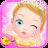 Princess New Baby's Day Care 1.0 Apk