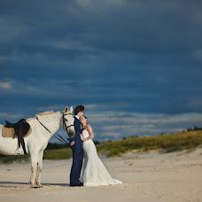 Wedding photographer Marcin Bogdański (MarcinBogdansk). Photo of 17.01.2016