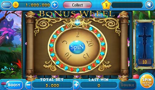 Slots Wild Casino Slot Machine 1.03 10