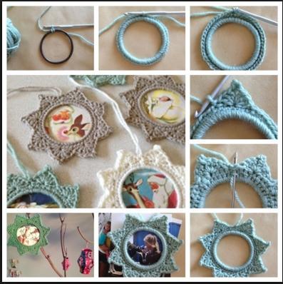 DIY のかぎ針編みのプロジェクトのおすすめ画像2