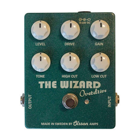Olsson Wizard Overdrive